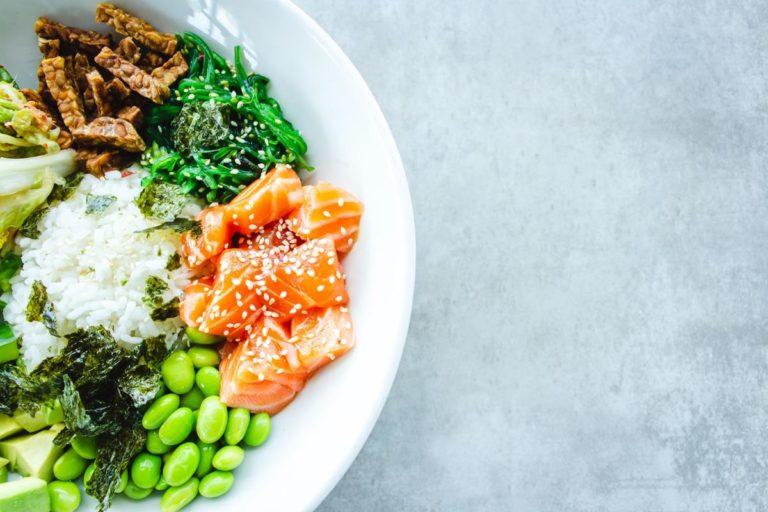 Zdrowa i zbilansowana dieta pod okiem specjalisty