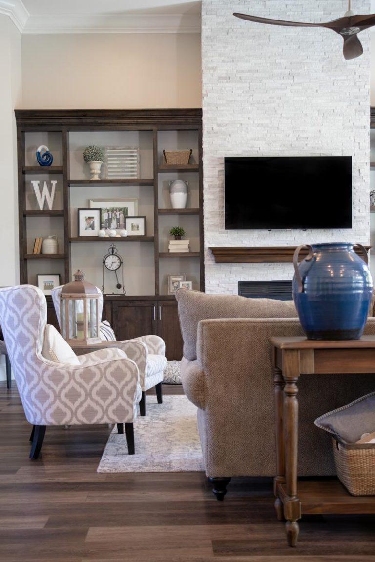 Czym charakteryzują się meble w stylu loft?