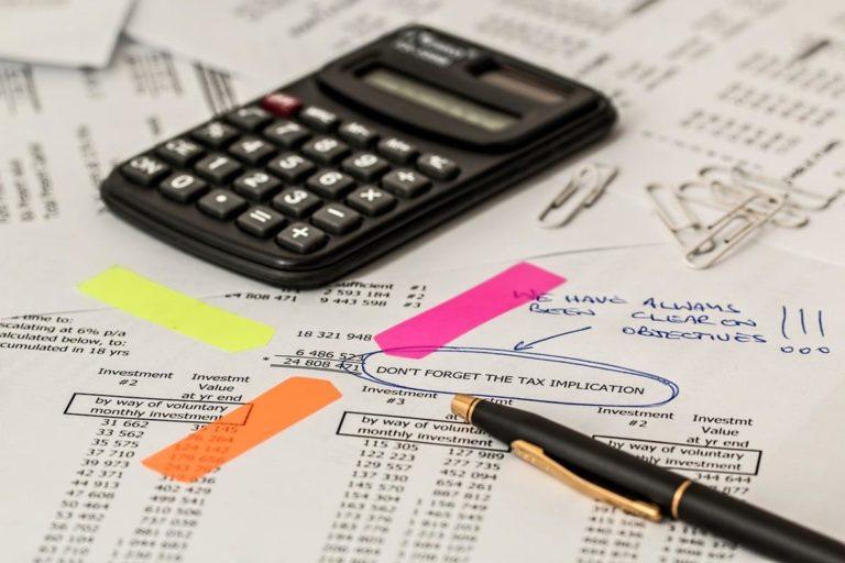 Biuro rachunkowe pomoże obniżyć koszty prowadzenia działalności gospodarczej