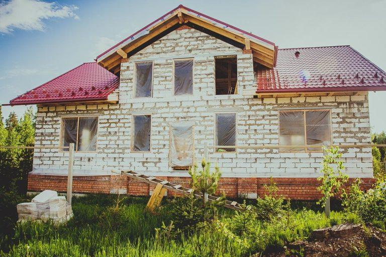 Od czego rozpocząć budowę naszego domu?