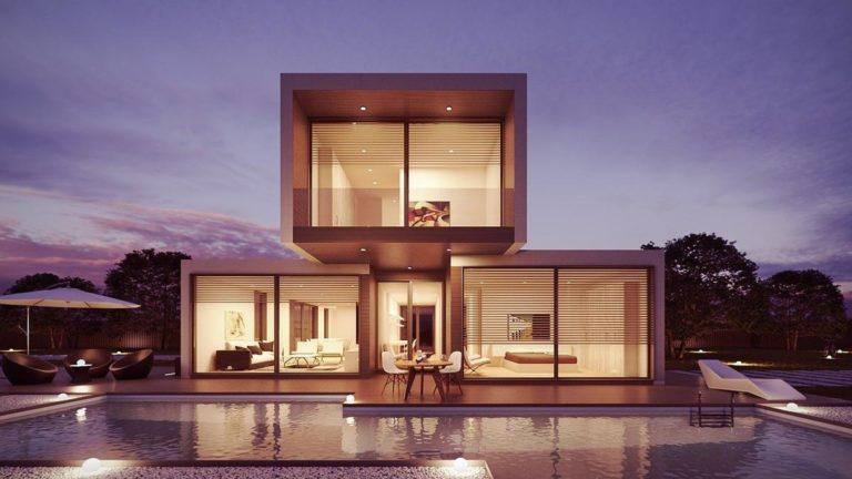 Jest wiele powodów, dla których dom potrzebuje dobrej wentylacji