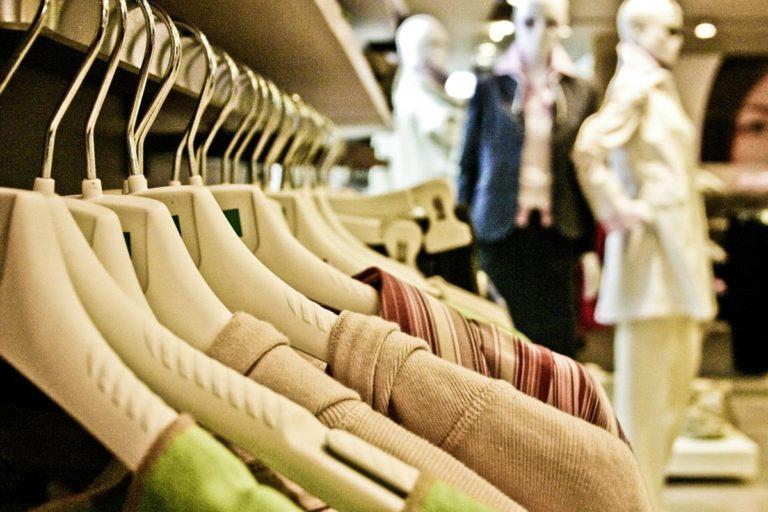 Czemu właśnie polska firma odzieżowa?