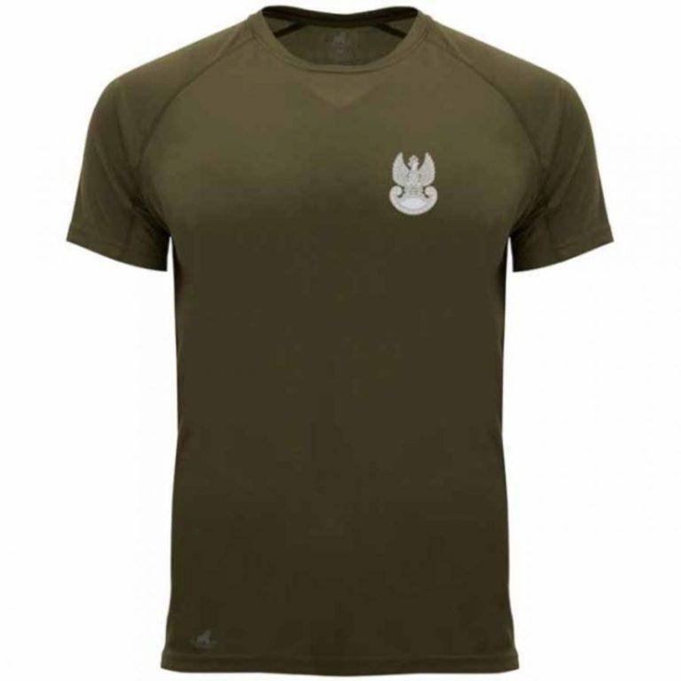Koszulka inspirowana dywizjonem 303