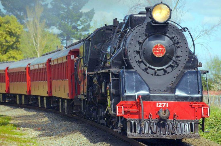 Profesjonalne rozwiązania w sterowaniu ruchem kolejowym