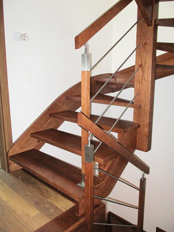 Jakie schody marzą się wam przy okazji budowy domu?