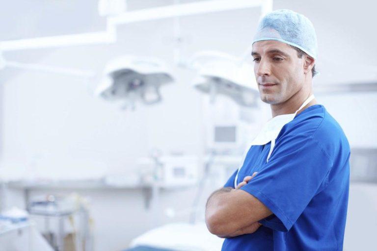 Wykorzystywanie nowoczesnego sprzętu medycznego