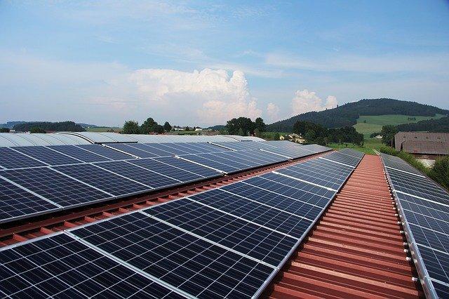 Czy korzystanie z energii słoneczna ma sens?