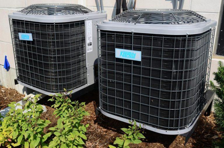 Co odpowiada za poprawne działania klimatyzacji i rozwiązań chłodniczych?