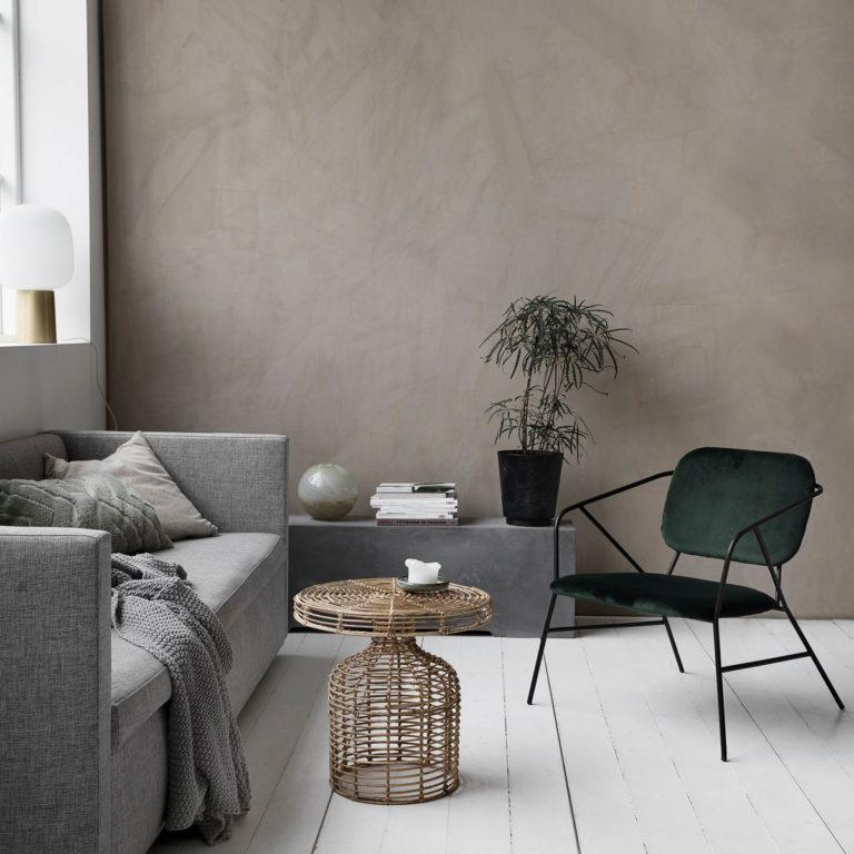 Jak uzyskać wygląd stylu skandynawskiego w domu?