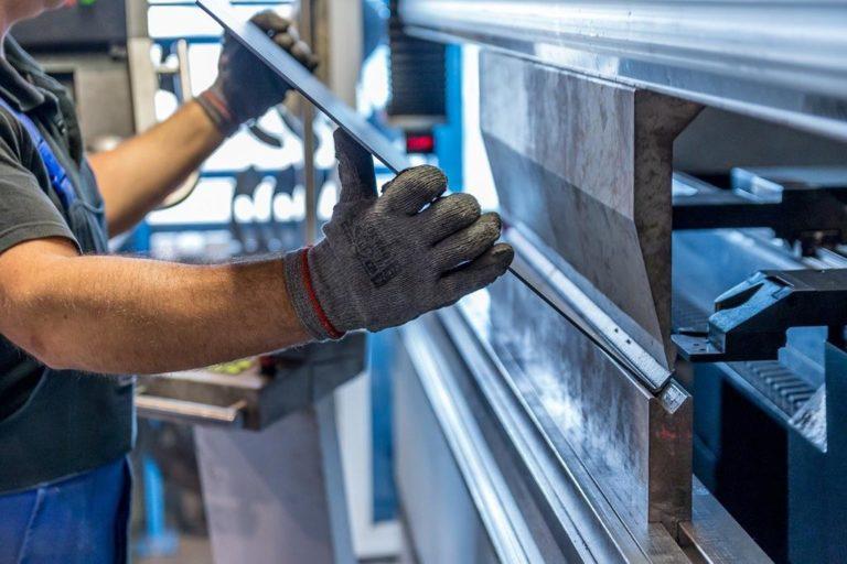Profesjonalne rozwiązania z zakresu obróbki metali metodami CNC