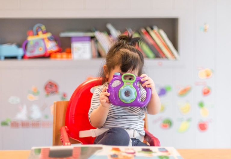 Jak rodzice mogę wspomagać rozwój dziecka?